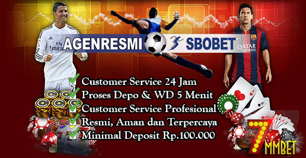 Register Akun Sbobet