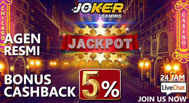 Slot Casino 338 Joker