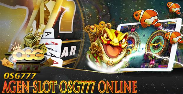 Login Osg777