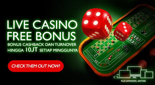 Sbobet88 Casino Online