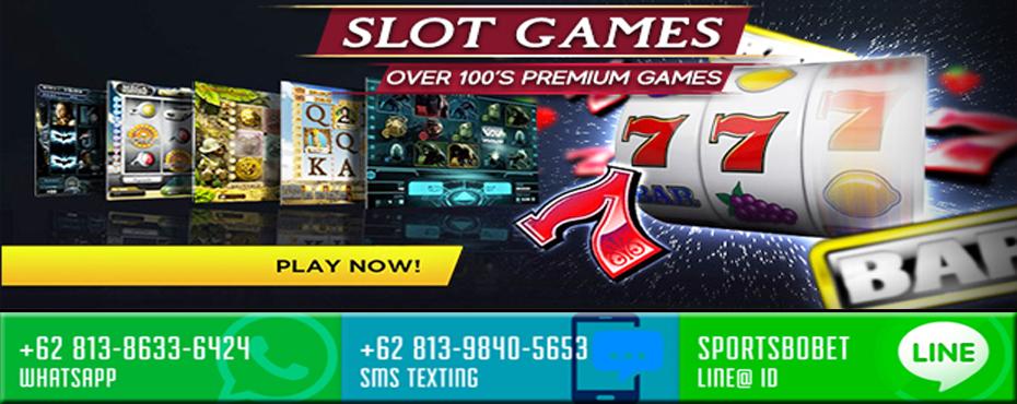 Joker 338 Slot Deposit