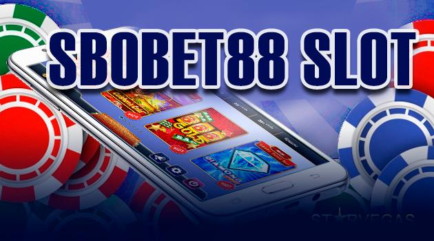 sbobet88 slot online