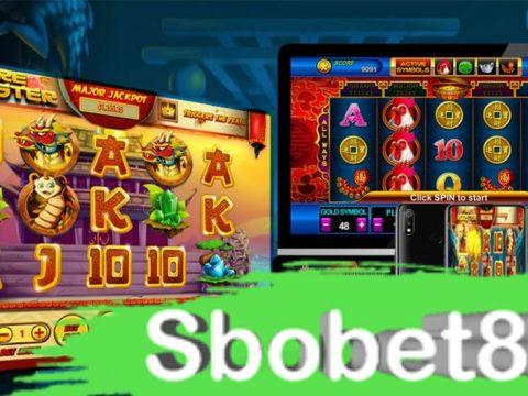sbobet88 slot login