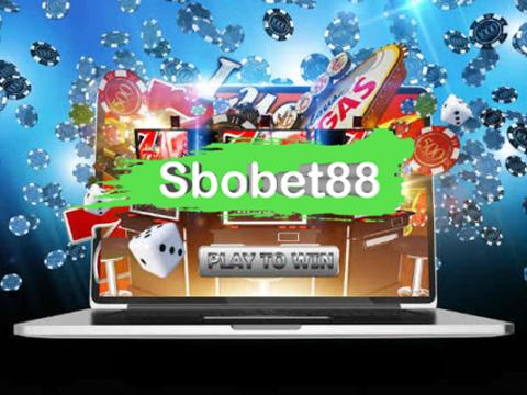 sbobet88 slot pulsa