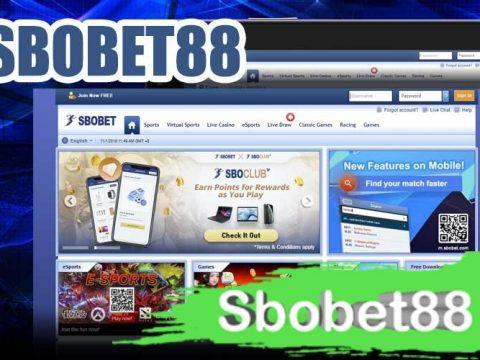 cara login sbobet88