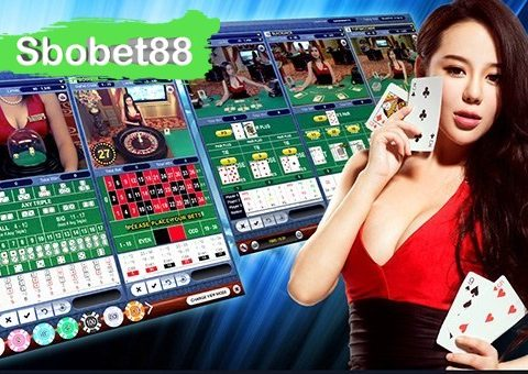 sbobet88 casino login