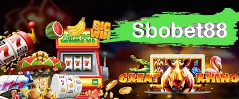 sbobet88 login slot