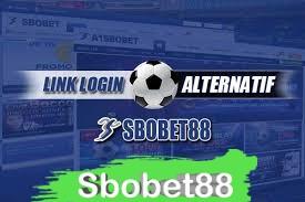 link login sbobet88