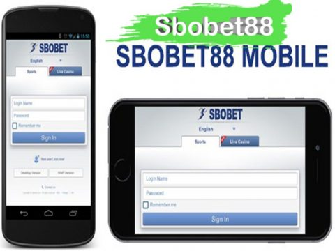 sbobet88 mobile apk