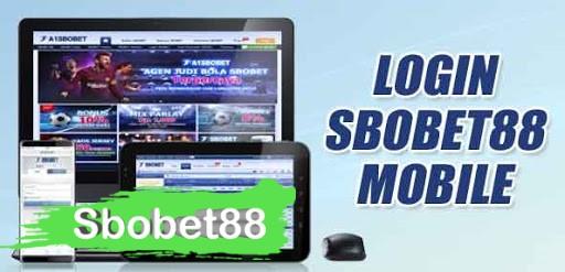 sbobet mobile 88