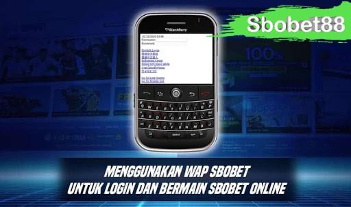 sbobet wap indonesia